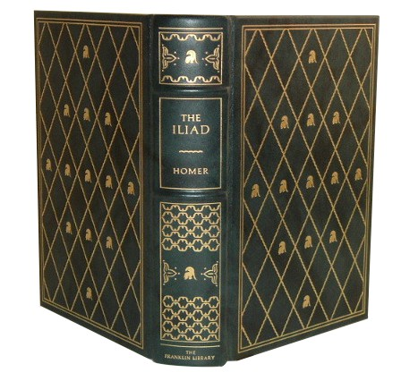 """the use of the subjective term beauty in the poem iliad Like other ancient epic poems, the iliad presents its subject clearly from the  outset indeed, the poem names its focus in its opening word: menin, or """"rage."""
