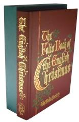 folio english christmas