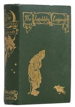 ingoldsby legends illustrated by arthur rackham